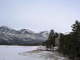 2 Jan. 2005 - Lake Vallecito, SW Colorado
