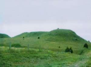 Wildcat Hill-present day